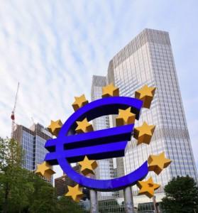Im Zuge der Bankenunion soll die Europäische Zentralbank die Aufsicht über die größten Banken übernehmen