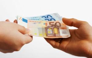 Private Kreditunternehmen bilden eine alternative zu großen Bankhäusern