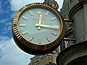 Replica-Uhren teurer Markenuhren können eine preisgünstige Alternative sein.