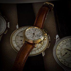 Replica Uhren gibt es im Internet.